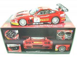 【送料無料】模型車 モデルカー スポーツカーフェラーリチームエストリルferrari 575 gtc 9 team jmbestoril 2003