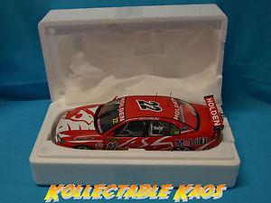 【送料無料】模型車 モデルカー スポーツカービアンテホールデンコモドール#トッドケリー118 biante 2005 holden vz commodore 22 todd kelly