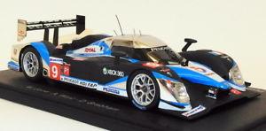 【送料無料】模型車 モデルカー スポーツカースパークスケールプジョープジョースポーツ#spark 143 scale 43lm09 peugeot 908 hdifap peugeot sport total 1st 9 lm 2009