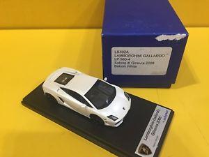 【送料無料】模型車 モデルカー スポーツカースマートランボルギーニガヤルドジュネーブサロンlook smart ls302alamborghini gallardo lp 5604 salon geneva 2008