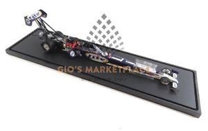 【送料無料】模型車 モデルカー スポーツカーラリーディクソンスケール2002 larry dixon miller lite 124 scale top fuel dragster limited edition nhra