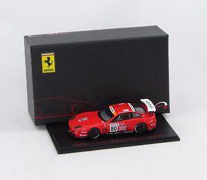 【送料無料】模型車 モデルカー スポーツカーフェラーリマラネロプロドライブ#ルマンアートレッドラインferrari 550 maranello prodrive 80 le mans 2003 art n rl009 143 red line