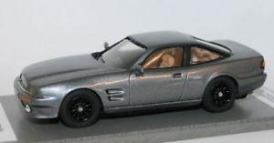 【送料無料】模型車 モデルカー スポーツカースケールキットマーティン143 scale kit built resin modelaston martin virage special editionsilver