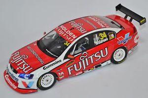 【送料無料】模型車 モデルカー スポーツカーホールデンコモドール#118 holden commodore ve 2010 caruso 34  b18301s