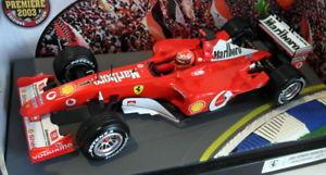 【送料無料】模型車 モデルカー スポーツカーホットホイールスケールシューマッハーhot wheels 118 scale diecastferrari f2003 b7021 mboro m schumacher 2003