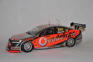 【送料無料】模型車 モデルカー スポーツカーホールデンコモドールラウンズ#118 holden commodore ve 2010 lowndes 888  18424