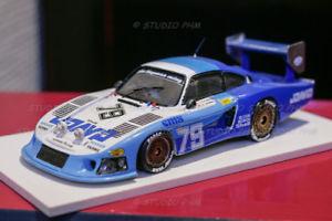【送料無料】模型車 モデルカー スポーツカーポルシェジョンフィッツパトリックレーシングデイヴィッドルマン