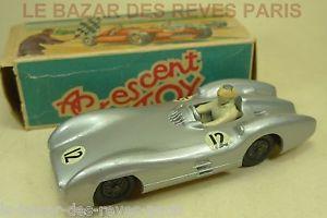 【送料無料】模型車 モデルカー スポーツカーメルセデスベンツボックスcrescent toys gb mercedes benz 2,5 l box ref 1284