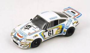 【送料無料】模型車 モデルカー スポーツカースパークモデルポルシェカレラセルツァーjm 2138304 spark model s3494 porsche carrera rsr n61 dna lm 1974 j seltzerf