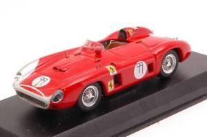 【送料無料】模型車 モデルカー スポーツカーアートモデルフェラーリモンツァjm2194397art model am0369 ferrari 860 monza n99 2nd bridgehampton 1958 b gross