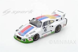 【送料無料】模型車 モデルカー スポーツカースパークモデルポルシェゾルダーロルフjm 2202107 spark model sg027 porsche 935 j n6 winner drm zolder 1980 rolf stomm