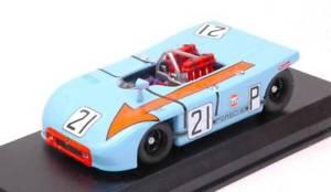 【送料無料】模型車 モデルカー スポーツカーベストモデルポルシェリタイヤキロニュルブルクリンクjm 2230515 best model bt9684 porsche 90803 n21 dnf 1000 km nurburgring 1970 p