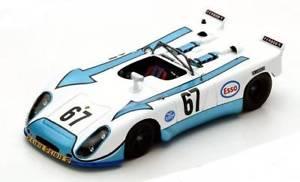 【送料無料】模型車 モデルカー スポーツカースパークモデルポルシェjm 2226577 spark model s1982 porsche 90802 n67 nc lm 1972 c poirotp farjon