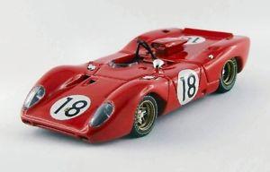 【送料無料】模型車 モデルカー スポーツカーベストモデルフェラーリスパイダールマンテストjm 2121278 best model bt9493 ferrari 312p spyder n18 le mans test 1967 brambill