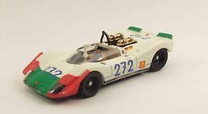 【送料無料】模型車 モデルカー スポーツカーベストモデルポルシェタルガフローリオjm 2121267 best model bt9482 porsche 9082 n272 4th targa florio 1969 kauhsenv