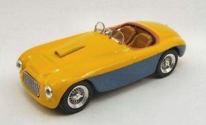 【送料無料】模型車 モデルカー スポーツカーアートモデルフェラーリスパイダーペロンパーソナルカーjm2119285art model am0224 ferrari 166 spider evita peron 1949 personal car 143
