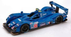 【送料無料】模型車 モデルカー スポーツカースパークモデルjm 2127436 spark model s1423 zytek 07 s2 n33 lm 2007 143 figure