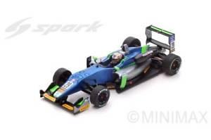 【送料無料】模型車 モデルカー スポーツカースパークモデルダラーラマカオグランプリアントニオjm 2230272 spark model s43mf16 dallara f3 n29 winner macau gp 2016 antonio feli