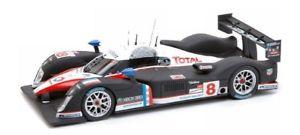 【送料無料】模型車 モデルカー スポーツカースパークモデルプジョーjm 2127405 spark model s1273 peugeot 908 n8 2nd lm 2007 143 figure