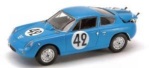 【送料無料】模型車 モデルカー スポーツカースパークモデルアバルトjm 2127418 spark model s1306 abarth simca 1300 n42 lm 1962 143 figure