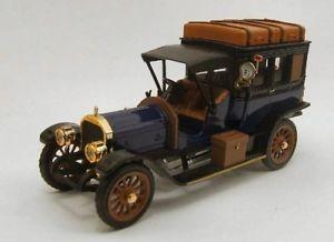 【送料無料】模型車 モデルカー スポーツカーリオメルセデスタクシーモデルjm2126242rio 4298 mercedes 1908 taxi 143 model