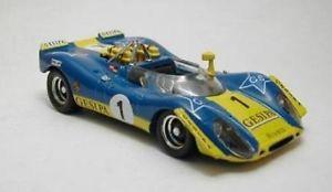 【送料無料】模型車 モデルカー スポーツカーjm 2139529モデルbt9287ポルシェ9082 n16hハラマ1970 alex solerjm 2139529 best model bt9287 porsche 9082 n1 winner 6h jarama 1970 alex