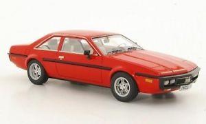 【送料無料】模型車 モデルカー スポーツカーネオスケールモデルネオクーペレッドモデルjm2142593neo scale models neo44266 bitter sc coupe red 143 model