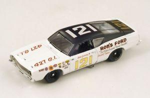 【送料無料】模型車 モデルカー スポーツカースパークモデルフォードトリノリバーサイドガーニーjm 2134672 spark model s3594 ford torino n121 winner riverside 1968 d gurney 1
