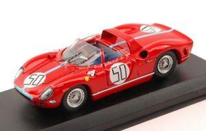 【送料無料】模型車 モデルカー スポーツカーアートモデルフェラーリトロフィーダイブモンツァjm2142826art model am0337 ferrari 330 p n50 winner trophy dive monza 1964