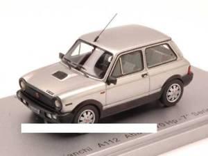 【送料無料】模型車 モデルカー スポーツカーモデルアバルトjm 2138366 kess model ks43022001 autobianchi a112 abarth 70 hp 7