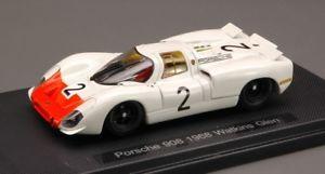 【送料無料】模型車 モデルカー スポーツカーポルシェワトキンズグレンヘルマンjm 2144456 ebbro eb44590 porsche 908 n2 6th 6 h watkins glen 1968 herrmannikuz