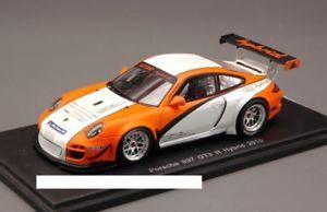 【送料無料】模型車 モデルカー スポーツカースパークモデルポルシェグアテマラハイブリッドjm 2127543 spark model s2088 porsche 997 gt3 r hybrid 2010 143 figure