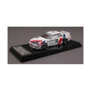 【送料無料】模型車 モデルカー スポーツカーレーシングスカイラインモデルjm2131614hpi racing hpi8135 nissan skyline n26 1990 n1 143 model