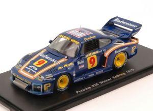 【送料無料】模型車 モデルカー スポーツカースパークモデルポルシェセブリングjm 2144745 spark model s43se79 porsche 935 n9 winner 12h sebring 1979 b akinr