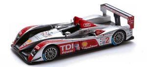【送料無料】模型車 モデルカー スポーツカースパークモデルアウディセブリングjm 2127339 spark model s0680 audi r 10 n2 winner sebring 07 143 figure