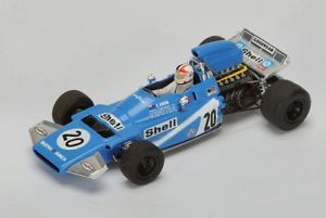【送料無料】模型車 モデルカー スポーツカースパークモデルアモンスペイングランプリモjm 2143557 spark model s4840 matra ms120b c amon 1971 n20 3rd spain gp 143 mo