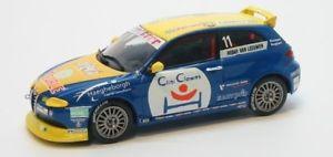 【送料無料】模型車 モデルカー スポーツカースパークモデルロメオカップjm 2142416 spark model s0483 a romeo 147 gta cup n11 2003 143 figure