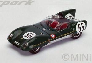 【送料無料】模型車 モデルカー スポーツカースパークモデルアリソンホールモードjm2144291spark model s4399 lotus xi n55 14th lm 1957 callisonkhall 143 mode