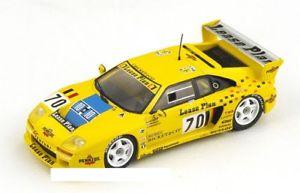 【送料無料】模型車 モデルカー スポーツカースパークモデルベンチュリjm2140580spark model s2277 venturi 500 lm n70 27th lm 1993 witmeurneugartentr