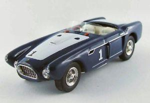【送料無料】模型車 モデルカー スポーツカーアートモデルフェラーリメキシコjm2119316art model am0263 ferrari 340 mexico n1 nc bridgehampton 1953 wspear 1
