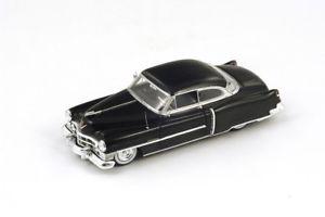 【送料無料】模型車 モデルカー スポーツカースパークモデルタイプキャデラッククーペブラックモデル