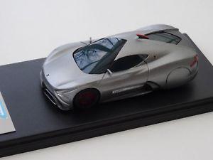 【送料無料】模型車 モデルカー スポーツカーモデルアバルトサソリコンセプトchestnut models 143 abarth scorpion fdi 2011 concept