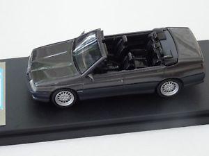【送料無料】模型車 モデルカー スポーツカーモデルアルファロメオスパイダーchestnut models 143 alfa romeo 164 spider 1988