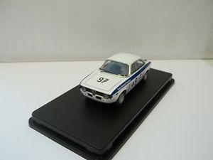【送料無料】模型車 モデルカー スポーツカーアリーナアルファロメオトランスarena sc143 alfa romeo gta trans am 1968