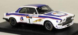 【送料無料】模型車 モデルカー スポーツカースパークスケールジャガー#シルバーストーンモデルカーspark 143 scale s0779 jaguar xj12 gr2 1 silverstone tt 1976 resin model car