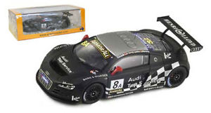 【送料無料】模型車 モデルカー スポーツカーアウディグアテマラ#バサーストスケールspark as001 audi r8 lms gt3 8 winner bathurst 12 hours 2011 143 scale