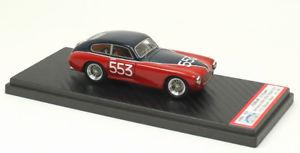 【送料無料】模型車 モデルカー スポーツカーフェラーリエクスポートferrari 212 export berlinetta mottomille miglia 1954