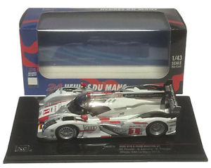 【送料無料】模型車 モデルカー スポーツカーネットワークアウディ#ルマンスケールixo lm2012 audi r18etron quattro 1 le mans winner 2012 143 scale