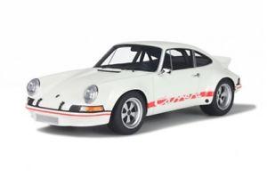 【送料無料】模型車 モデルカー スポーツカーポルシェカレラporsche 911 carrera 28 rsr gt spirit zm071 neuamp;ovp 118