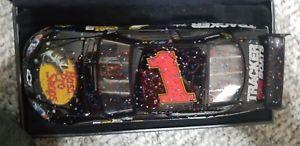 【送料無料】模型車 モデルカー スポーツカーマーティンジュニアドーバーカップレースバージョンエリートmartin truex jr dover 1st cup win raced version 2007 nascar 124 owners elite